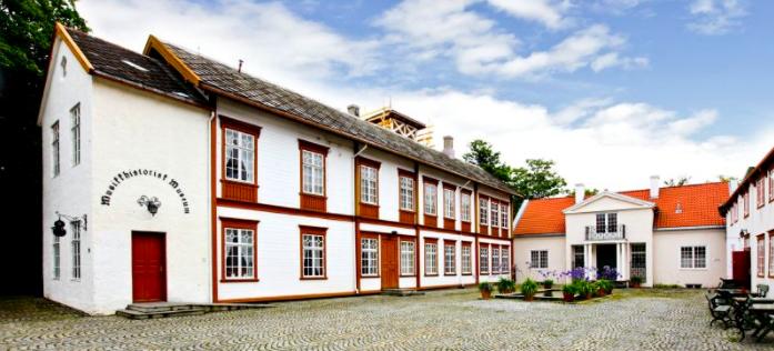 3A Nidaros Domkirke og Ringve museum (Trondheim)