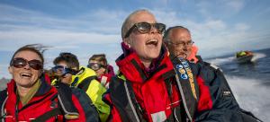 Udflugter med Hurtigruten - Ruby Rejser