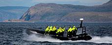 Ekspedition til Nordkap