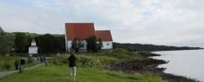 en smagsprøve på Vesterålen med Hurtigruten - Ruby rejser