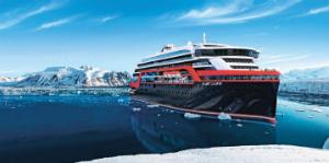 Roald Amunsen - Hurtigruten - Tilbud på rejser