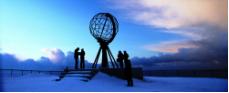 Nordkap nordgående - Hurtigruten - Ruby Rejser
